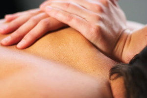 Massage Therapy Pricing